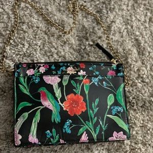 Kate Spade Jardin Clarise Cameron Street Bag